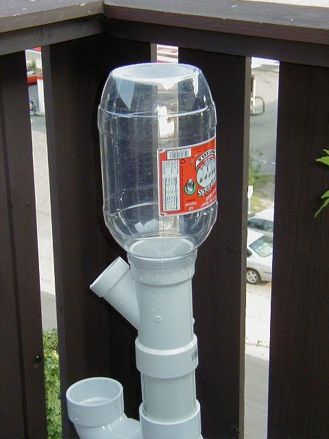 Solar Water Maker
