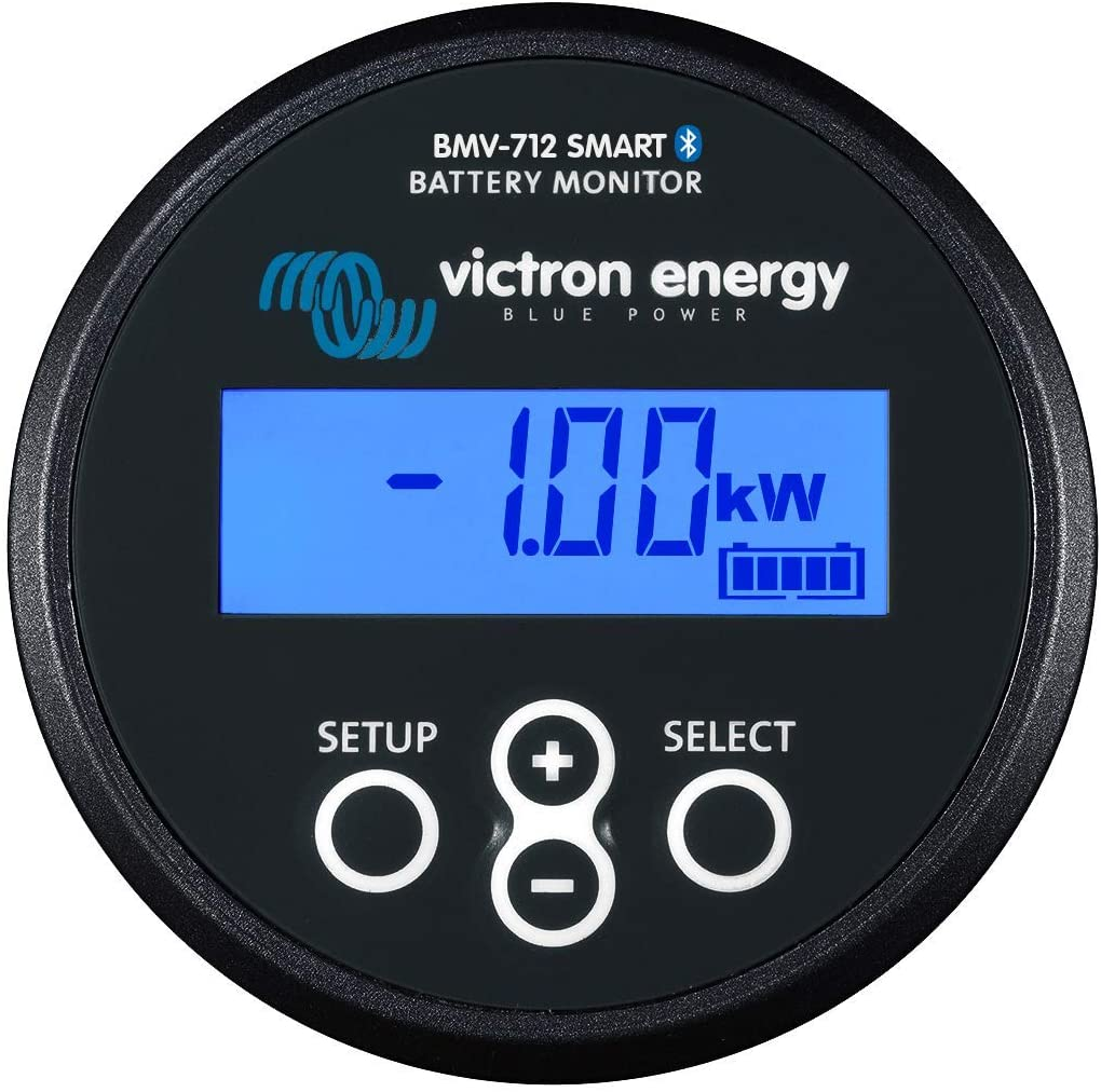 GPU Battery Monitor
