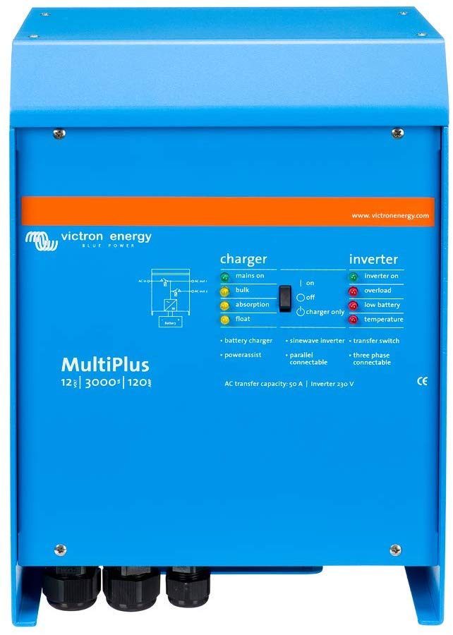 Victron MultiPlus Charger and Inverter